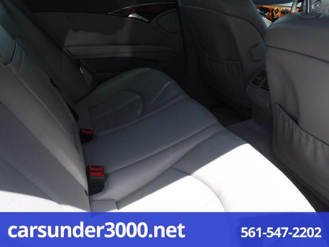 2003 Mercedes-Benz E320 3.2L Lake Worth , Florida 7