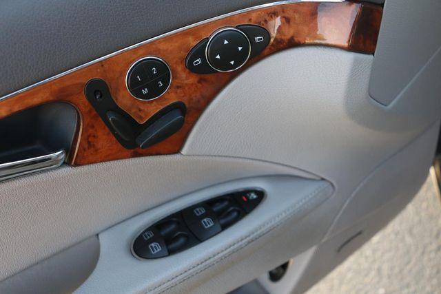 2003 Mercedes-Benz E320 3.2L Santa Clarita, CA 21