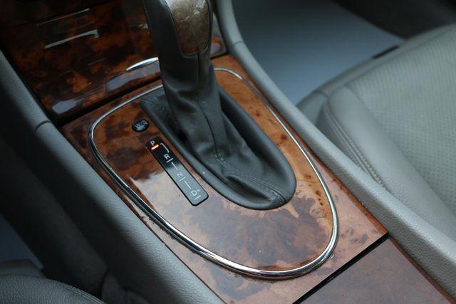 2003 Mercedes-Benz E320 3.2L Santa Clarita, CA 22