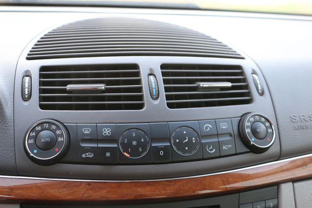 2003 Mercedes-Benz E320 3.2L Santa Clarita, CA 19