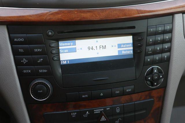 2003 Mercedes-Benz E320 3.2L Santa Clarita, CA 20