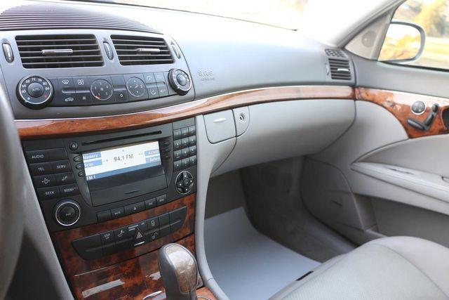 2003 Mercedes-Benz E320 3.2L Santa Clarita, CA 18