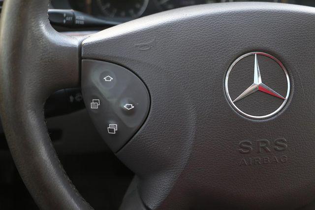 2003 Mercedes-Benz E320 3.2L Santa Clarita, CA 23