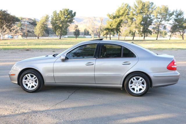 2003 Mercedes-Benz E320 3.2L Santa Clarita, CA 11