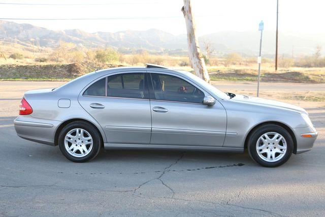 2003 Mercedes-Benz E320 3.2L Santa Clarita, CA 12