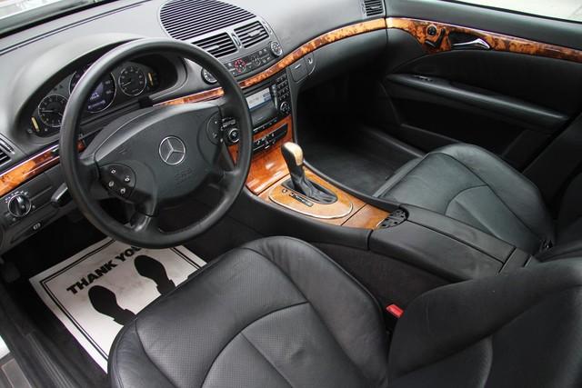 2003 Mercedes-Benz E320 3.2L Santa Clarita, CA 8