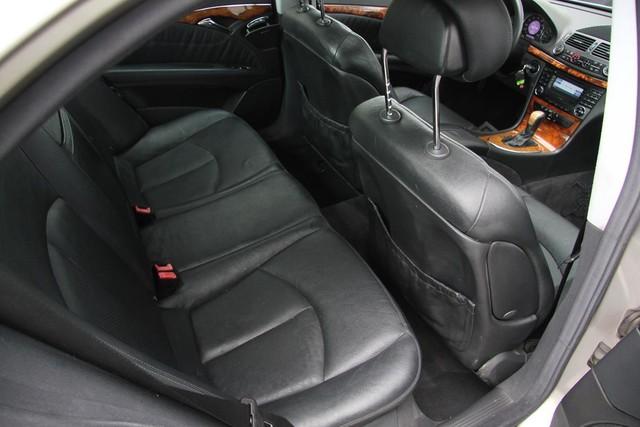 2003 Mercedes-Benz E320 3.2L Santa Clarita, CA 16
