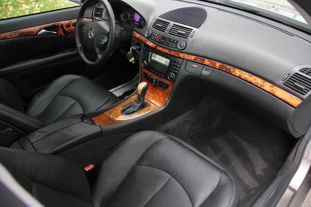 Attractive ... 2003 Mercedes Benz E320 3.2L Santa Clarita, ...