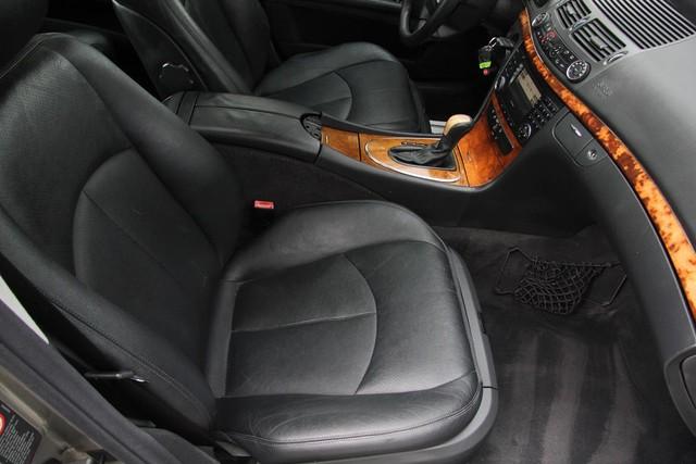 2003 Mercedes-Benz E320 3.2L Santa Clarita, CA 14