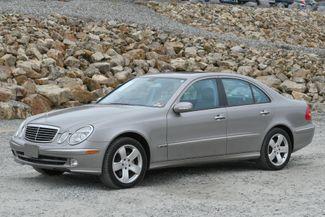 2003 Mercedes-Benz E500 Naugatuck, Connecticut