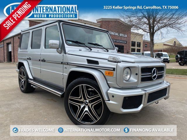 2003 Mercedes-Benz G55 AMG in Carrollton, TX 75006