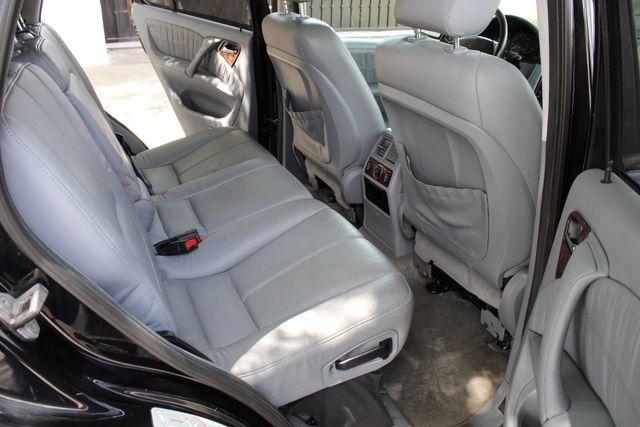 2003 Mercedes-Benz ML350 3.7L in Woodland Hills CA, 91367