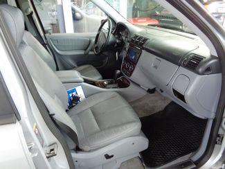 2003 Mercedes Benz ML350 Sport Utility Chico, CA 7