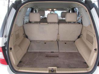 2003 Mercedes-Benz ML350 3.7L Gardena, California 11