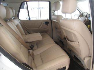 2003 Mercedes-Benz ML350 3.7L Gardena, California 12