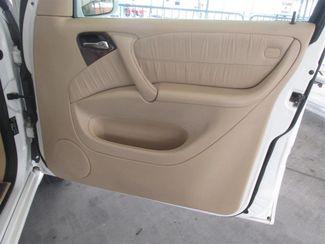 2003 Mercedes-Benz ML350 3.7L Gardena, California 13