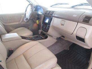 2003 Mercedes-Benz ML350 3.7L Gardena, California 8