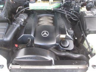 2003 Mercedes-Benz ML350 3.7L Gardena, California 15