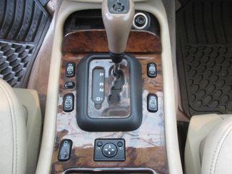 2003 Mercedes-Benz ML350 3.7L Gardena, California 7