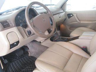 2003 Mercedes-Benz ML350 3.7L Gardena, California 4