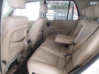 2003 Mercedes-Benz ML350 3.7L Gardena, California 10