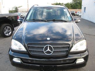 2003 Mercedes-Benz ML350 37L  city CT  York Auto Sales  in West Haven, CT
