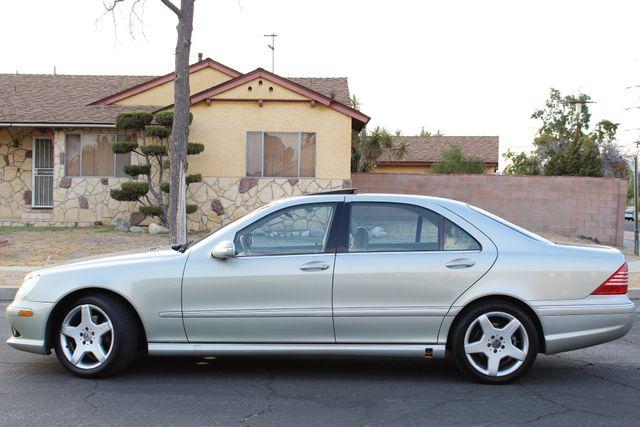 2003 Mercedes-Benz S430 SEDAN AMG DESIGNO PKG in Woodland Hills CA, 91367