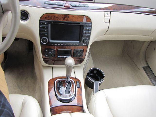2003 Mercedes-Benz S500 5.0L in Medina OHIO, 44256