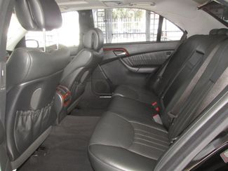 2003 Mercedes-Benz S55 AMG Gardena, California 10