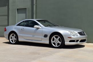 2003 Mercedes-Benz SL500  | Arlington, TX | Lone Star Auto Brokers, LLC-[ 2 ]