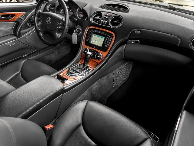 2003 Mercedes-Benz SL500 Sport Burbank, CA 13