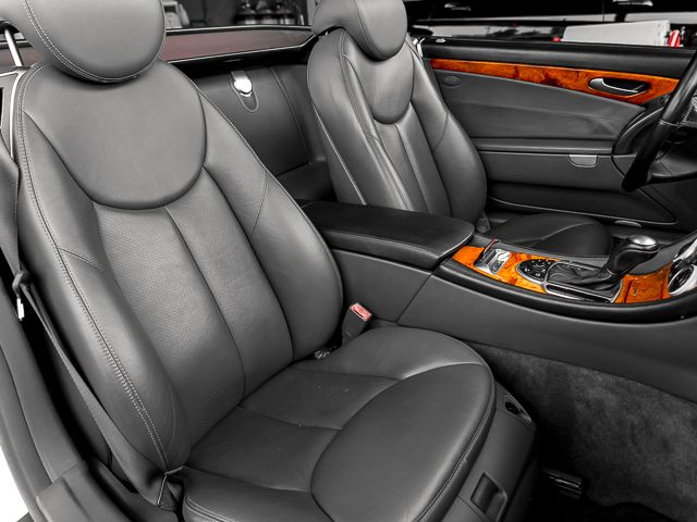 2003 Mercedes-Benz SL500 Sport Burbank, CA 14