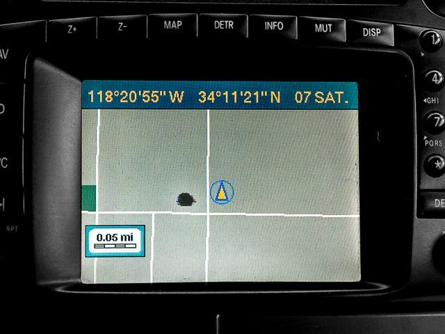 2003 Mercedes-Benz SL500 Sport Burbank, CA 16