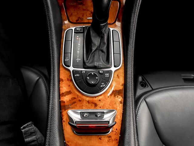 2003 Mercedes-Benz SL500 Sport Burbank, CA 17