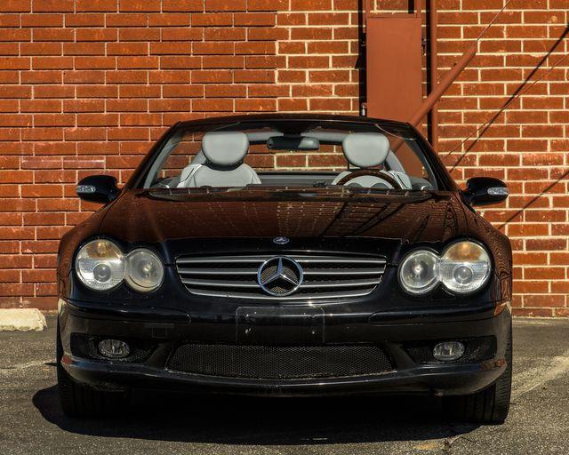 2003 Mercedes-Benz SL500 Burbank, CA 1
