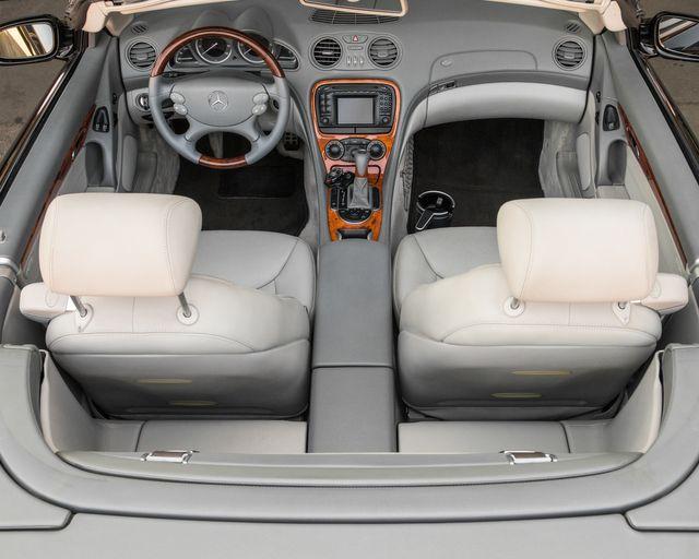 2003 Mercedes-Benz SL500 Burbank, CA 11