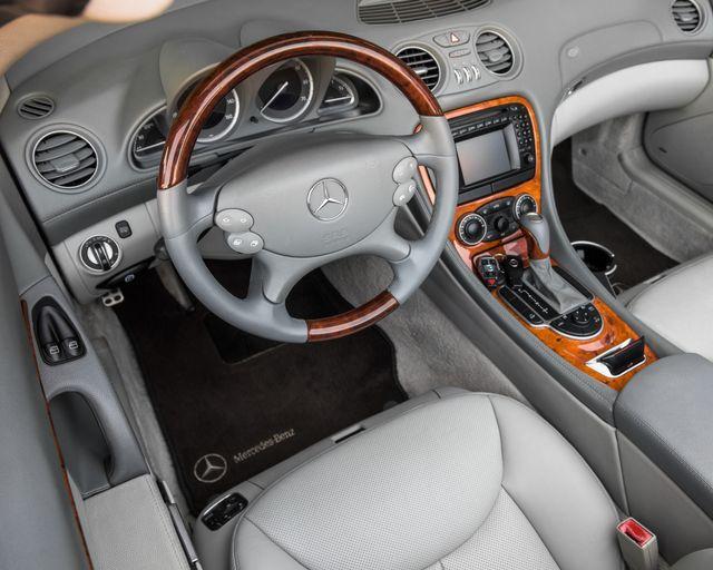 2003 Mercedes-Benz SL500 Burbank, CA 13