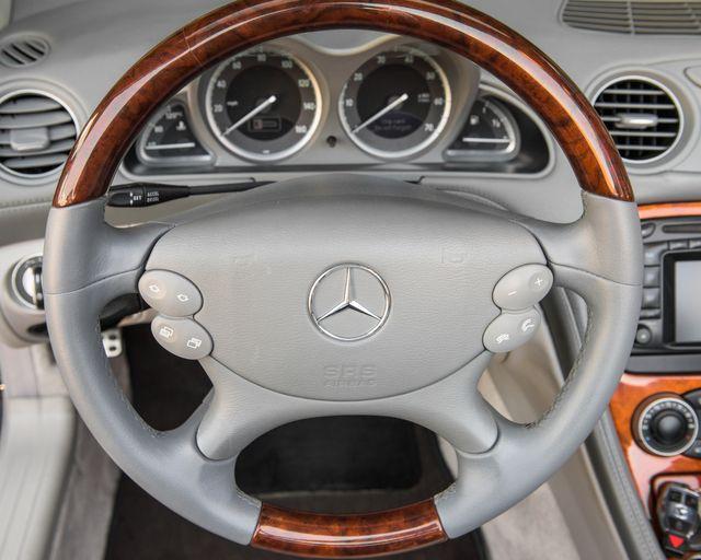2003 Mercedes-Benz SL500 Burbank, CA 14