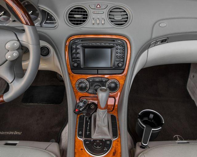 2003 Mercedes-Benz SL500 Burbank, CA 15