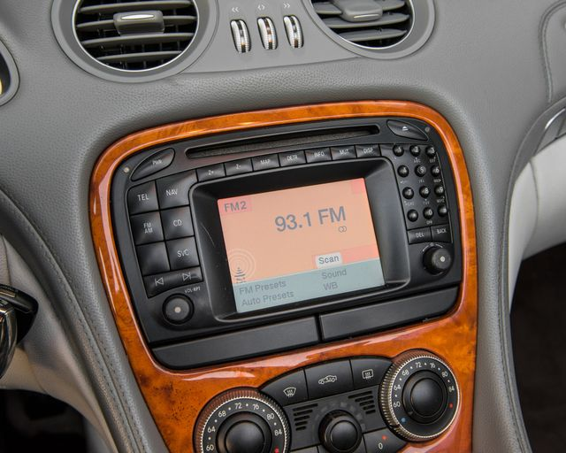 2003 Mercedes-Benz SL500 Burbank, CA 16