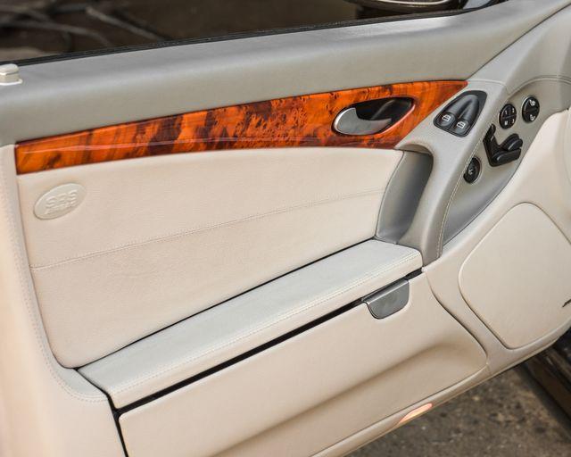 2003 Mercedes-Benz SL500 Burbank, CA 18