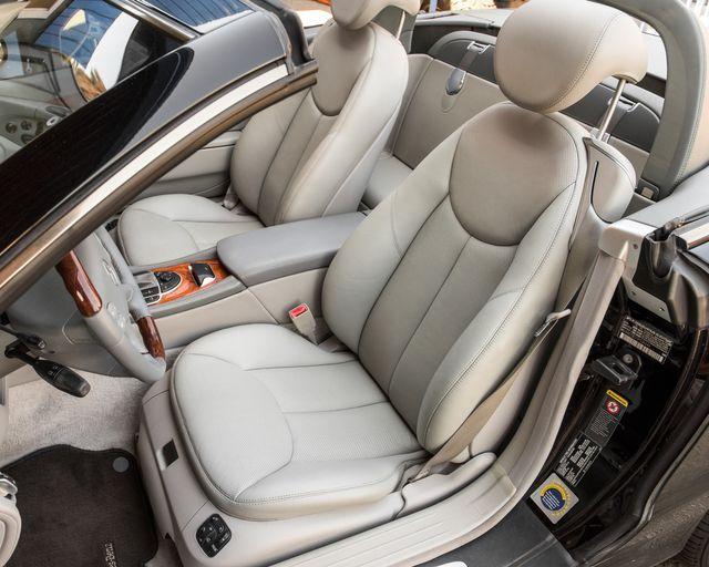 2003 Mercedes-Benz SL500 Burbank, CA 7