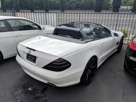 2003 Mercedes-Benz SL500   in Campbell, CA