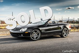 2003 Mercedes-Benz SL500  | Concord, CA | Carbuffs in Concord