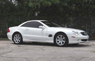 2003 Mercedes-Benz SL500 Hollywood, Florida 26