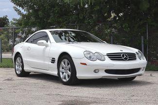 2003 Mercedes-Benz SL500 Hollywood, Florida 1