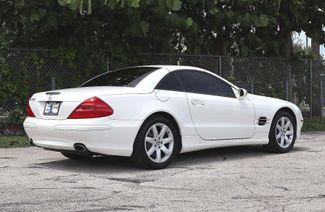 2003 Mercedes-Benz SL500 Hollywood, Florida 4