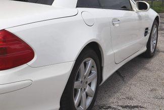 2003 Mercedes-Benz SL500 Hollywood, Florida 5