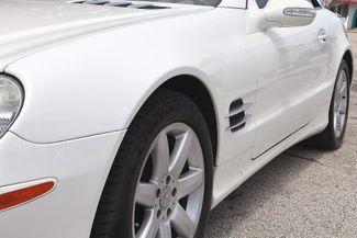 2003 Mercedes-Benz SL500 Hollywood, Florida 11