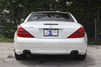 2003 Mercedes-Benz SL500 Hollywood, Florida 46